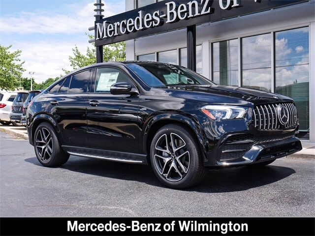 2021 Mercedes-Benz AMG® GLE 53 Coupe  Wilmington DE
