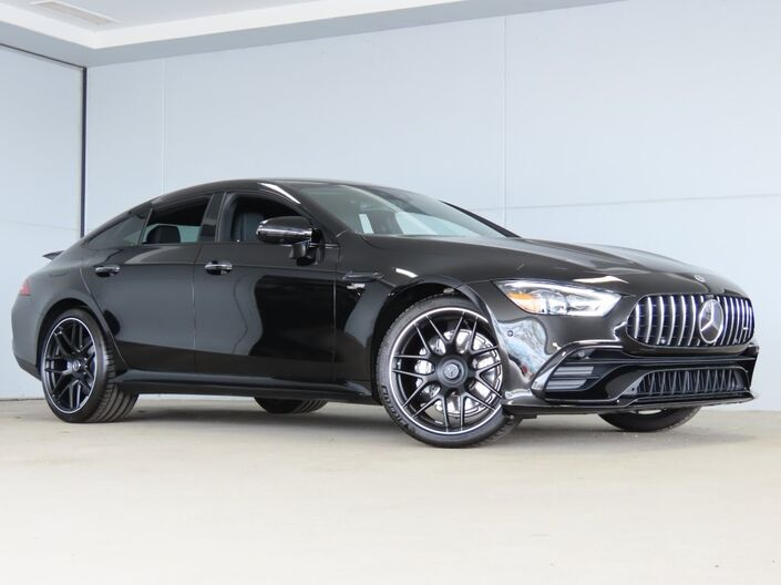 2021 Mercedes-Benz AMG® GT 53 Base Merriam KS