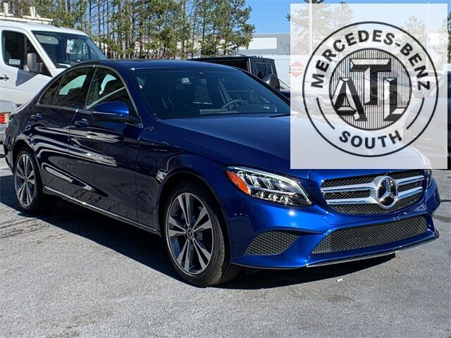 2021 Mercedes-Benz C 300 Sedan Atlanta GA