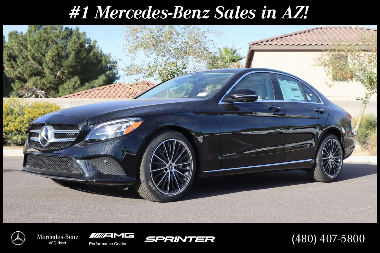 2021 Mercedes-Benz C 300 Sedan Gilbert AZ