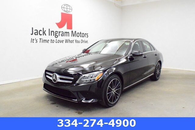 2021 Mercedes-Benz C 300 Sedan Montgomery AL