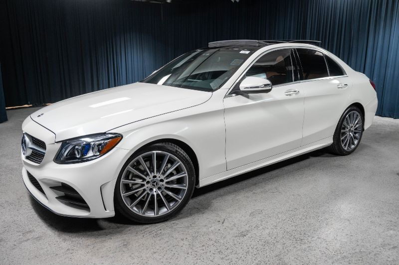 2021 Mercedes-Benz C 300 Sedan Scottsdale AZ