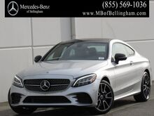 2021_Mercedes-Benz_C-Class_300 4MATIC® Coupe_ Bellingham WA