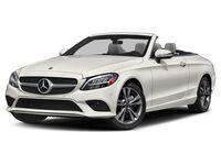 Mercedes-Benz C-Class C 300 4MATIC® 2021