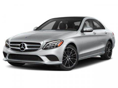 2021 Mercedes-Benz C-Class C 300 4MATIC® Sedan New London CT