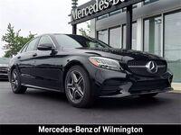 Mercedes-Benz C-Class C 300 4MATIC® Sedan 2021