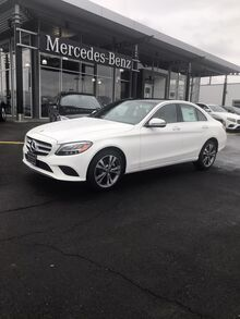 2021_Mercedes-Benz_C-Class_C 300 4MATIC® Sedan_ Yakima WA