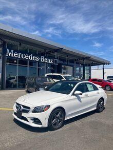 2021_Mercedes-Benz_C-Class_C 300 4MATIC® Sedan_ Yakima WA