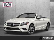 2021_Mercedes-Benz_C-Class_C 300_ Buena Park CA