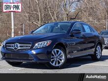 2021_Mercedes-Benz_C-Class_C 300_ Cockeysville MD