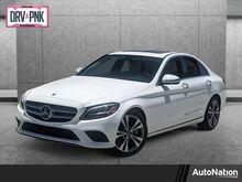 2021_Mercedes-Benz_C-Class_C 300_ Delray Beach FL