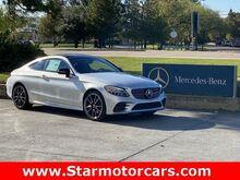 2021_Mercedes-Benz_C-Class_C 300_ Houston TX