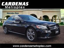 2021_Mercedes-Benz_C-Class_C 300 Sedan_ McAllen TX