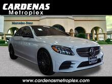 2021_Mercedes-Benz_C-Class_C 300 Sedan_ Harlingen TX