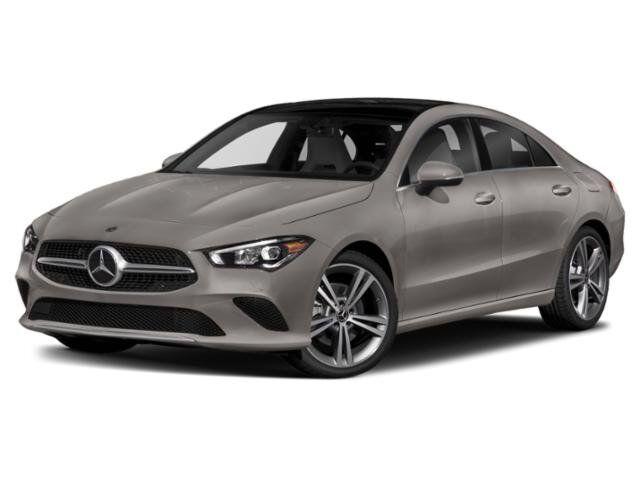 2021 Mercedes-Benz CLA 250 Coupe El Paso TX