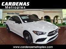 2021_Mercedes-Benz_CLA_AMG CLA 35_ McAllen TX