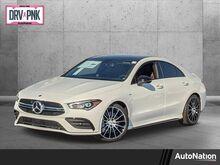 2021_Mercedes-Benz_CLA_AMG CLA 35_ Fort Lauderdale FL
