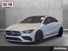 2021_Mercedes-Benz_CLA_AMG CLA 35_ Pompano Beach FL