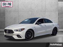 2021_Mercedes-Benz_CLA_AMG CLA 45_ Houston TX