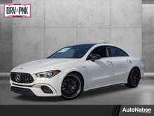 2021_Mercedes-Benz_CLA_AMG CLA 45_ Houston TX
