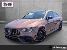 2021_Mercedes-Benz_CLA_AMG CLA 45_ Reno NV