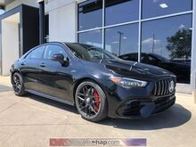 2021_Mercedes-Benz_CLA_AMG® 45 Coupe_ Marion IL