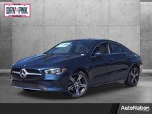 2021_Mercedes-Benz_CLA_CLA 250_ Fort Lauderdale FL