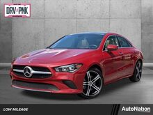 2021_Mercedes-Benz_CLA_CLA 250_ Houston TX