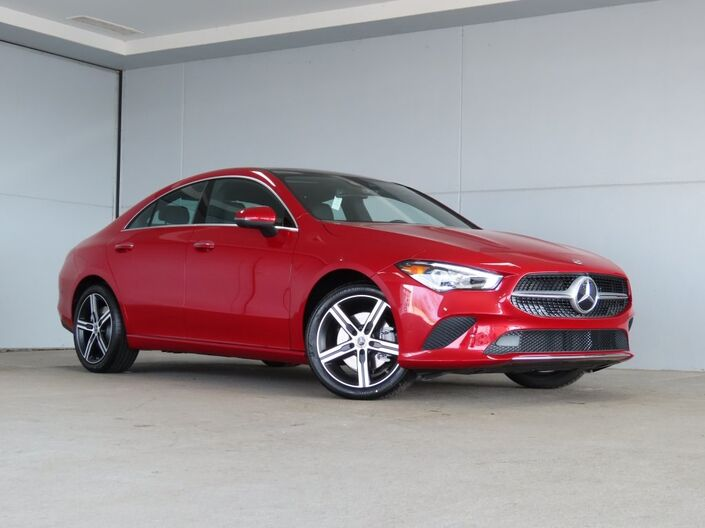 2021 Mercedes-Benz CLA CLA 250 Merriam KS