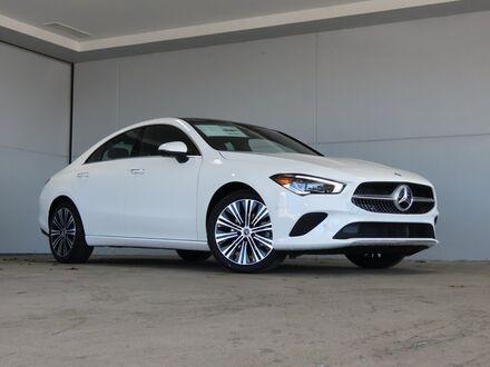 2021_Mercedes-Benz_CLA_CLA 250_ Merriam KS