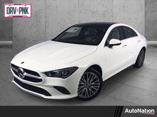 2021_Mercedes-Benz_CLA_CLA 250_ Naperville IL