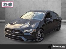 2021_Mercedes-Benz_CLA_CLA 250_ Pompano Beach FL