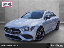 2021_Mercedes-Benz_CLA_CLA 250_ Reno NV