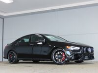 2021 Mercedes-Benz CLA CLA 45 AMG®