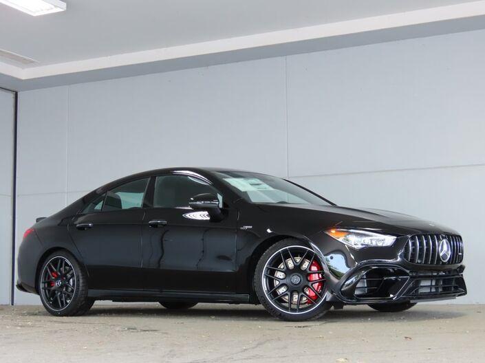 2021 Mercedes-Benz CLA CLA 45 AMG® Merriam KS