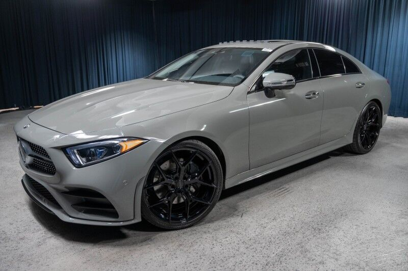 2021 Mercedes-Benz CLS 450 COUPE Scottsdale AZ
