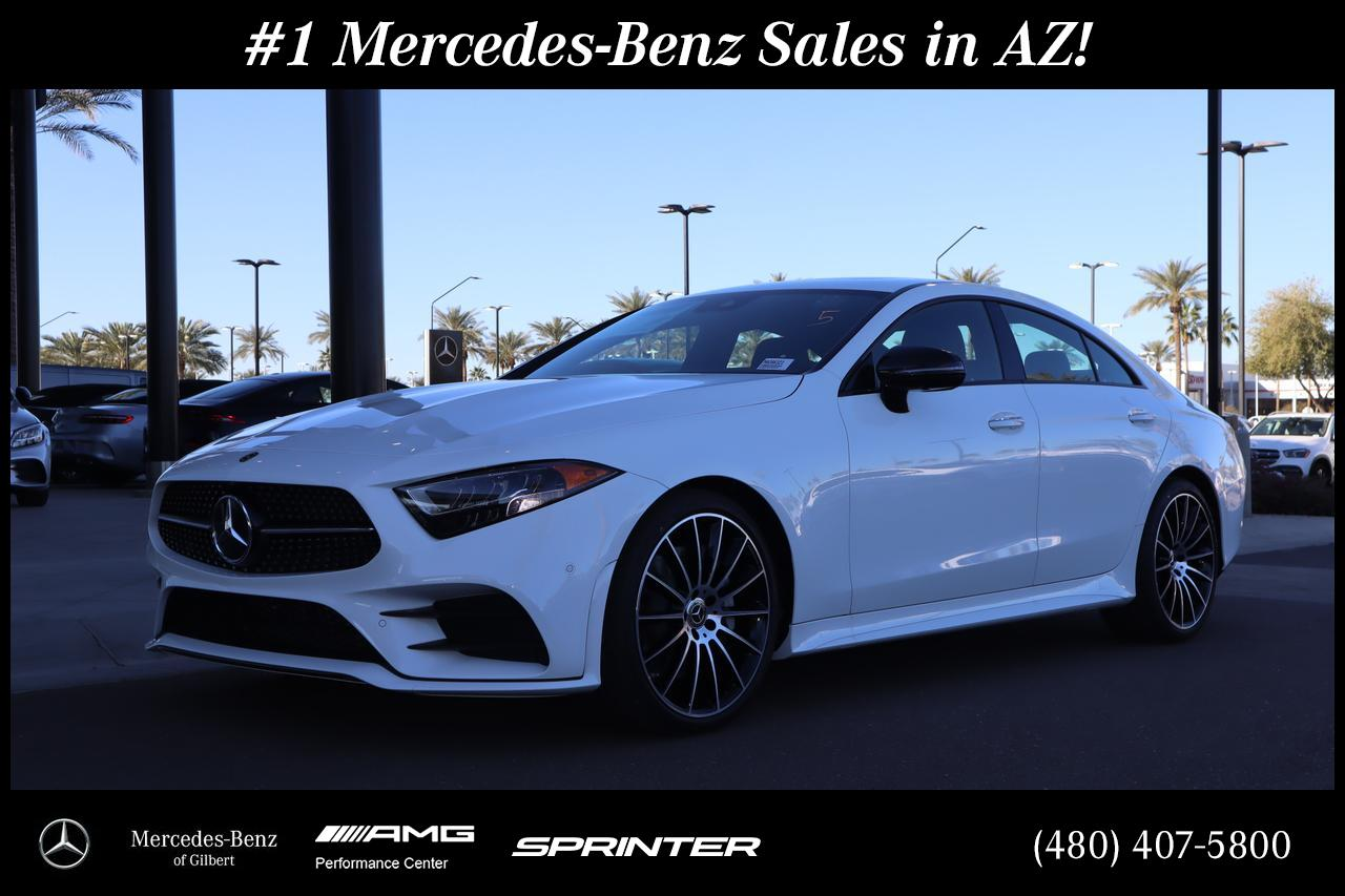 2021 Mercedes-Benz CLS 450 Coupe Gilbert AZ