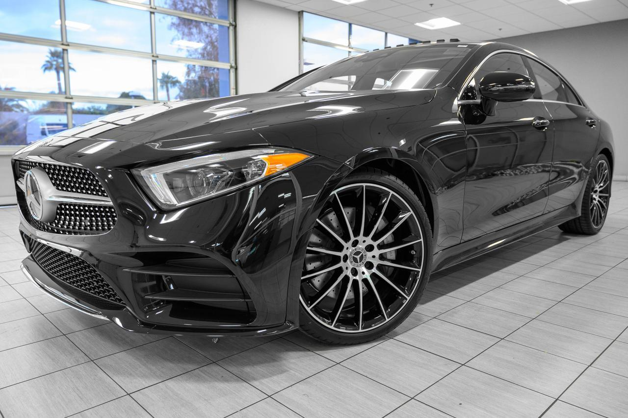2021 Mercedes-Benz CLS 450 Coupe Peoria AZ
