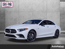 2021_Mercedes-Benz_CLS_AMG CLS 53_ San Jose CA