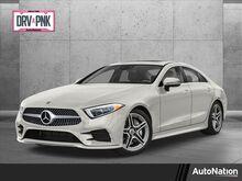 2021_Mercedes-Benz_CLS_CLS 450_ Buena Park CA