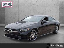 2021_Mercedes-Benz_CLS_CLS 450_ Houston TX
