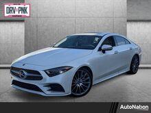 2021_Mercedes-Benz_CLS_CLS 450_ Pembroke Pines FL