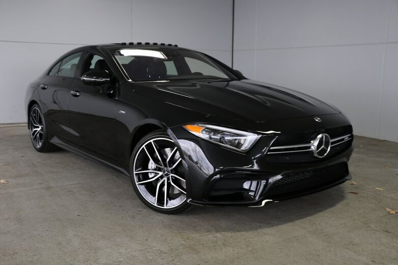 2021 Mercedes-Benz CLS CLS 53 AMG® Merriam KS