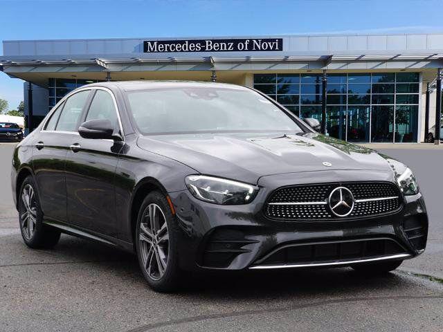 2021 Mercedes-Benz E 350 4MATIC® Sedan  Novi MI