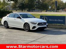2021_Mercedes-Benz_E_350 Sedan_ Houston TX