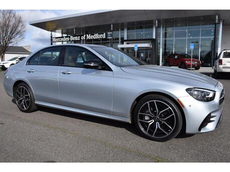 2021_Mercedes-Benz_E-Class_350 4MATIC® Sedan_ Medford OR