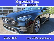 2021_Mercedes-Benz_E-Class_450 4MATIC® Sedan_ Greenland NH
