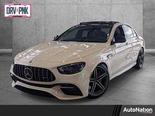 2021_Mercedes-Benz_E-Class_AMG E 63 S_ Wesley Chapel FL