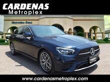 2021_Mercedes-Benz_E-Class_E 350_ McAllen TX