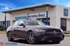 2021_Mercedes-Benz_E-Class_E 350_ Wichita Falls TX